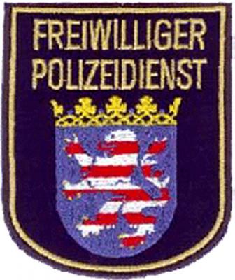 Vorschaubild zur Meldung: Freiwilliger Polizeidienst wird verstärkt