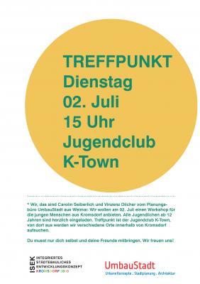 Jugendworkshop 3
