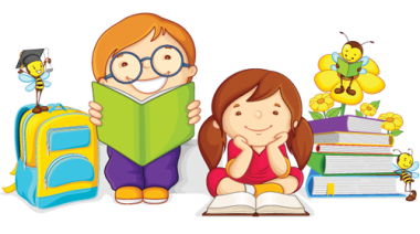 Vorschaubild zur Meldung: Lesenacht Klasse 2d