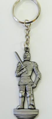 Foto zur Meldung: Roland-Schlüsselanhänger als Souvenir erhältlich
