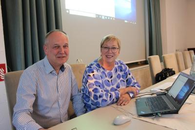 Foto zur Meldung: Der Dorfentwicklungsplan für Schafflund steht
