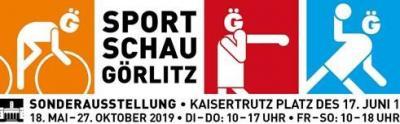 """Vorschaubild zur Meldung: Einladung zur """"Sport Schau Görlitz"""" im Kaisertrutz"""