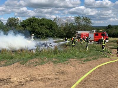 Einsatz 29/2019 Feueralarm