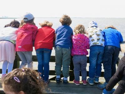 Foto zur Meldung: Verabschiedung der Vorschulkinder