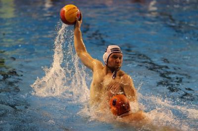 Foto zur Meldung: Wasserball Oberliga - SACHSENMEISTER