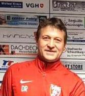 Foto zur Meldung: Saisonvorbereitung FC Hevesen