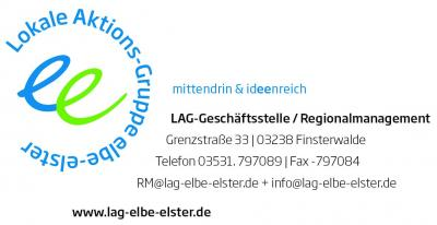 Foto zur Meldung: LAG Elbe-Elster unterstützt lokale Initiativen und Engagement