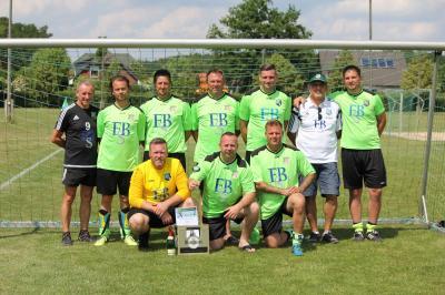 Foto zur Meldung: FBS - Cup 2019