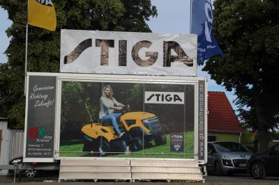Foto zur Meldung: Bleicherode gewinnt gegen Kraja