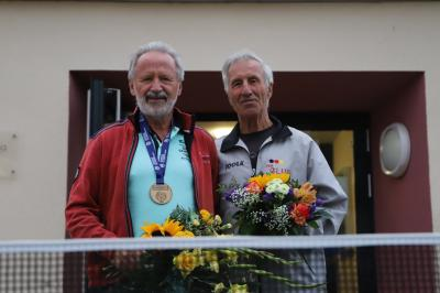 Foto zur Meldung: Europameister im Tischtennis!