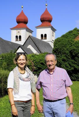 Vorschaubild zur Meldung: Änderungen beim Partnerschaftskomitee Millstatt