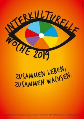 Foto zur Meldung: Interkulturelle Woche 2019 in OSL: Jetzt Vorschläge einreichen