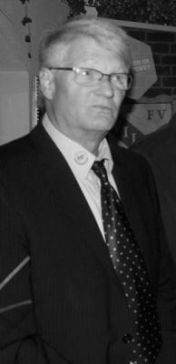 Hans-Joachim Jantzen ist im Alter von 68 Jahren verstorben