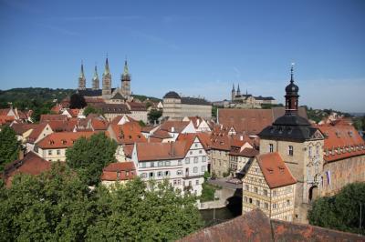 Vorschaubild zur Meldung: Seniorenfahrt der Ortsteile Flieden, Höf und Haid, Struth und Buchenrod nach Bamberg