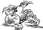 Vorschaubild zur Meldung: Klimawandel im Kleingarten 20. Anhaltischer Obsttag an der Auferstehungskirche Dessau - Regionale Produkte, Kinderoper, Zirkus – Sonntag, 22. September, 14 Uhr