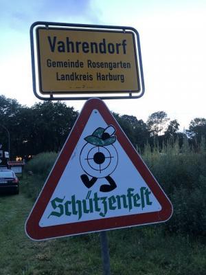 Foto zur Meldung: 100 Jahre SV Vahrendorf