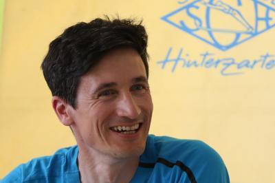 Der vierfache Ex-Weltmeister und Team-Olympiasieger Martin Schmitt ist neuer Talent-Scout des Deutschen Skiverbandes (DSV) - Foto: Joachim Hahne / johapress