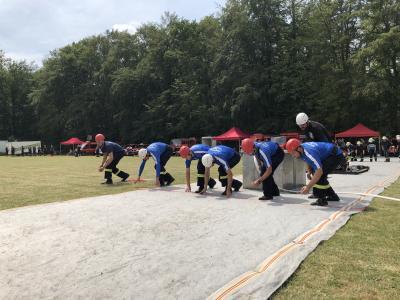 Foto zur Meldung: 29. Feuerwehrfest vom 19.07.2019 bis 21.07.2019