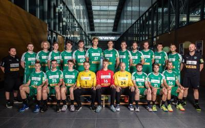 Vorschaubild zur Meldung: Spitzen Cup - Gegnercheck U23 SC DHfK Leipzig