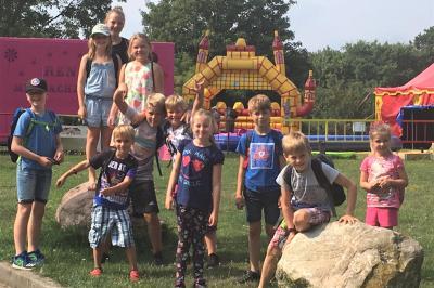 Foto zur Meldung: Ferienaktivitäten im Sommer 2019