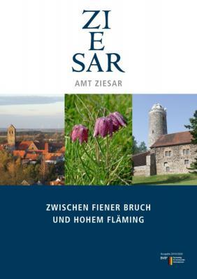 Foto zu Meldung: Neue Bürgerinformation auf ziesar.de