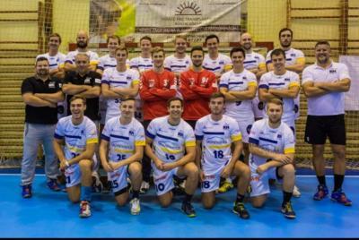 Foto zur Meldung: Spitzen Cup - Gegnercheck KH Koprivnice