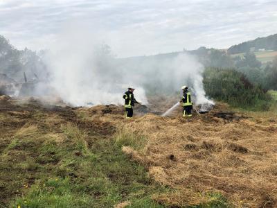 Vorschaubild zur Meldung: Einsatz 43/2019 Feueralarm
