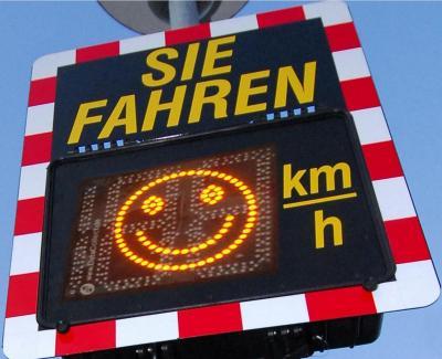 Vorschaubild zur Meldung: Ergebnisse der Verkehrsmessung Neuwührener Weg