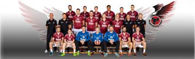 Vorschaubild zur Meldung: Spitzen Cup - Gegnercheck SG Regensburg