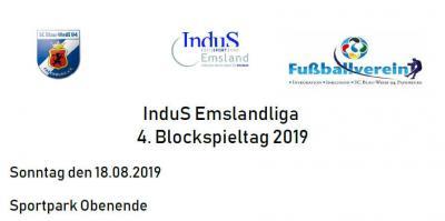 Vorschaubild zur Meldung: InduS-Blockspieltag