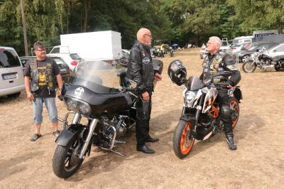 Vorschaubild zur Meldung: Limberger Bikertreffen in Fotos