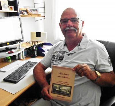 Vorschaubild zur Meldung: Neues Buch über Putlitz