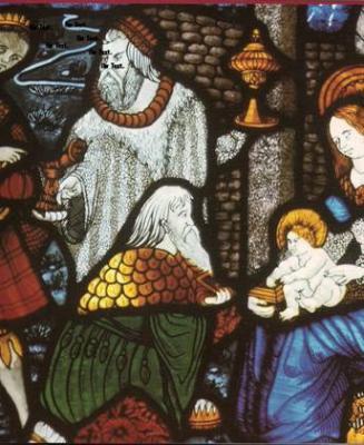 Vorschaubild zur Meldung: Zweiter Advent am 8.12.2019 Adventskonzert