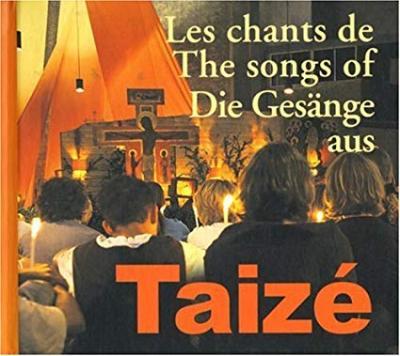 Vorschaubild zur Meldung: Taizé-Chor-Projekt am 3.11.2019