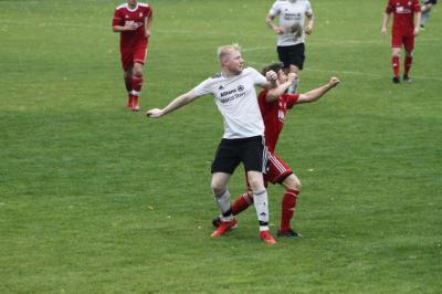 SV Oberpolling gegen SV Schöfweg