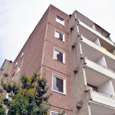 """Vorschaubild zur Meldung: Schipkau: Demnächst wieder Abbruch im Rahmen des """"Stadtumbaus Ost"""""""