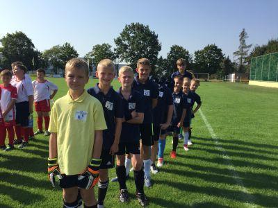 Foto zur Meldung: Regionaler Fußball