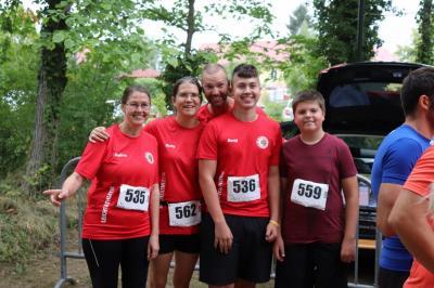 Vorschaubild zur Meldung: Läufer setzen gute Leistungen fort