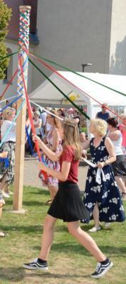 Foto zur Meldung: Von wegen Kinderfest