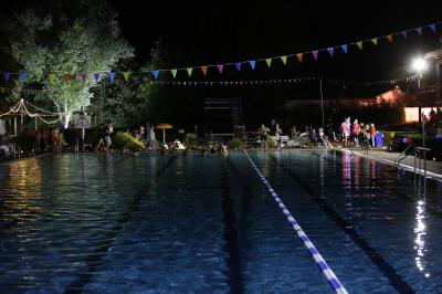 Starnight Swimming 2019