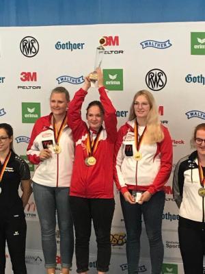Deutsche Meisterschaft 2019