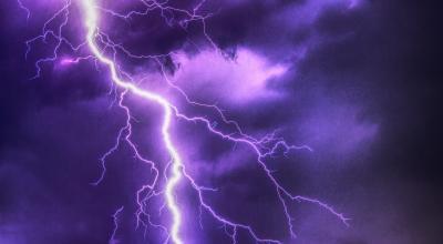 Foto zur Meldung: Achtung Gewitter – das rät die Feuer