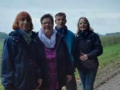 Vorschaubild zur Meldung: Treffen an der Bergschänke Northen