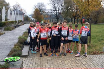 Vorschaubild zur Meldung: 22.Oberhofer Halbstundenlauf 16.10.2019 (17.00 Uhr im Kurpark)