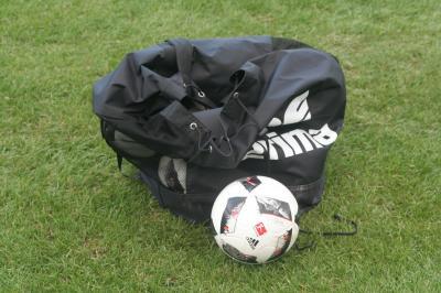Vorschaubild zur Meldung: Fb-mjC: 1. Pokal-Runde: SV Wacker 04 Bad Salzungen II – FSV Eintracht Eisenach