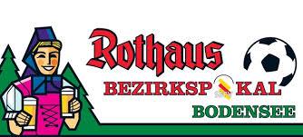 Rothaus Bezirkspokal