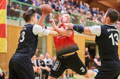 Vorschaubild zur Meldung: Das Warten hat ein Ende - Handballsaison 2019/2020 startet