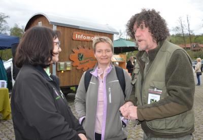 Vorschaubild zur Meldung: Schachblumenfest in Altengronau
