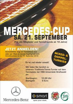 Vorschaubild zur Meldung: Mercedes-Cup