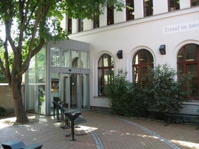 """Vorschaubild zur Meldung: Stadtbibliothek zum """"Tag der Regionen"""" geöffnet"""